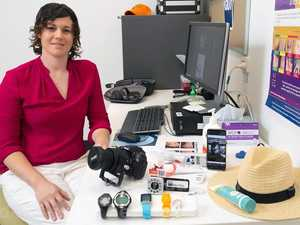 Skin cancer researcher recognised for groundbreaking work