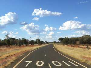 How a $50k pledge will boost safety on dangerous Warrego Hwy