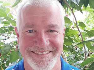 MEET THE CANDIDATES: Callide's Adam Burling