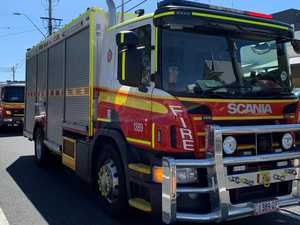 Fire crews continue to monitor Bilo bushfire