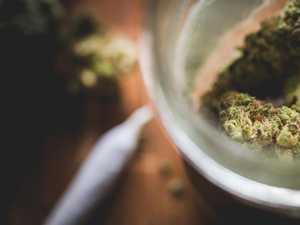 Mum slammed for giving teenagers cannabis