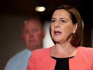 Premier puts pressure on Frecklington over claims