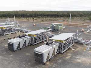 New $30m gas development near Roma to create 50 jobs