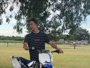 Young Laidley man fronts court for assaulting police officer