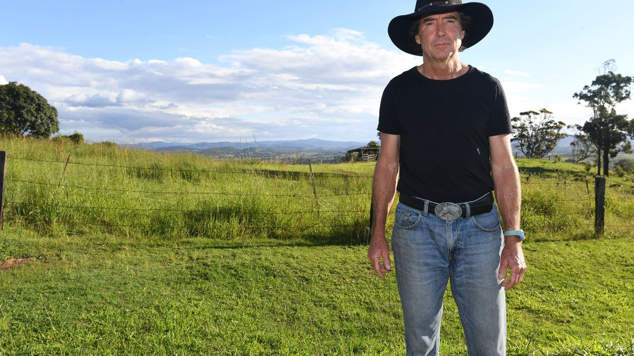 Gympie's Tim Jerome is running as an Independent in the upcoming Queensland state election 2020.