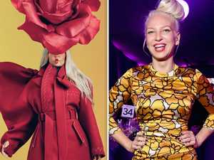 'Oh, you're f***ed': Sia on being suicidal and adopting