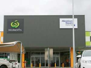 Surprise eco move for major Rocky shopping centre