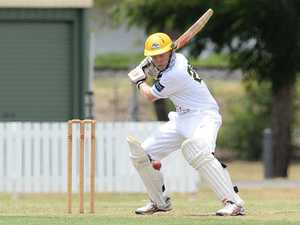 CQ sportsman back in action after spinal injury