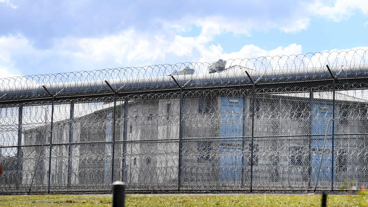 The prisoner was found dead in a dual occupancy cell. Picture: Dan Peled