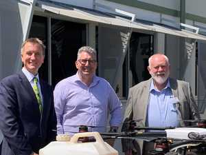Collaboration key to industry growth at new Ag-Tech hub