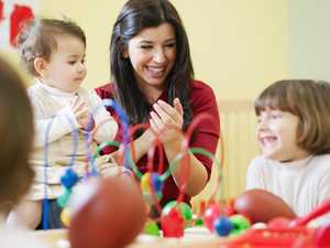 New data reveals Lockyer childcare centres not up to scratch