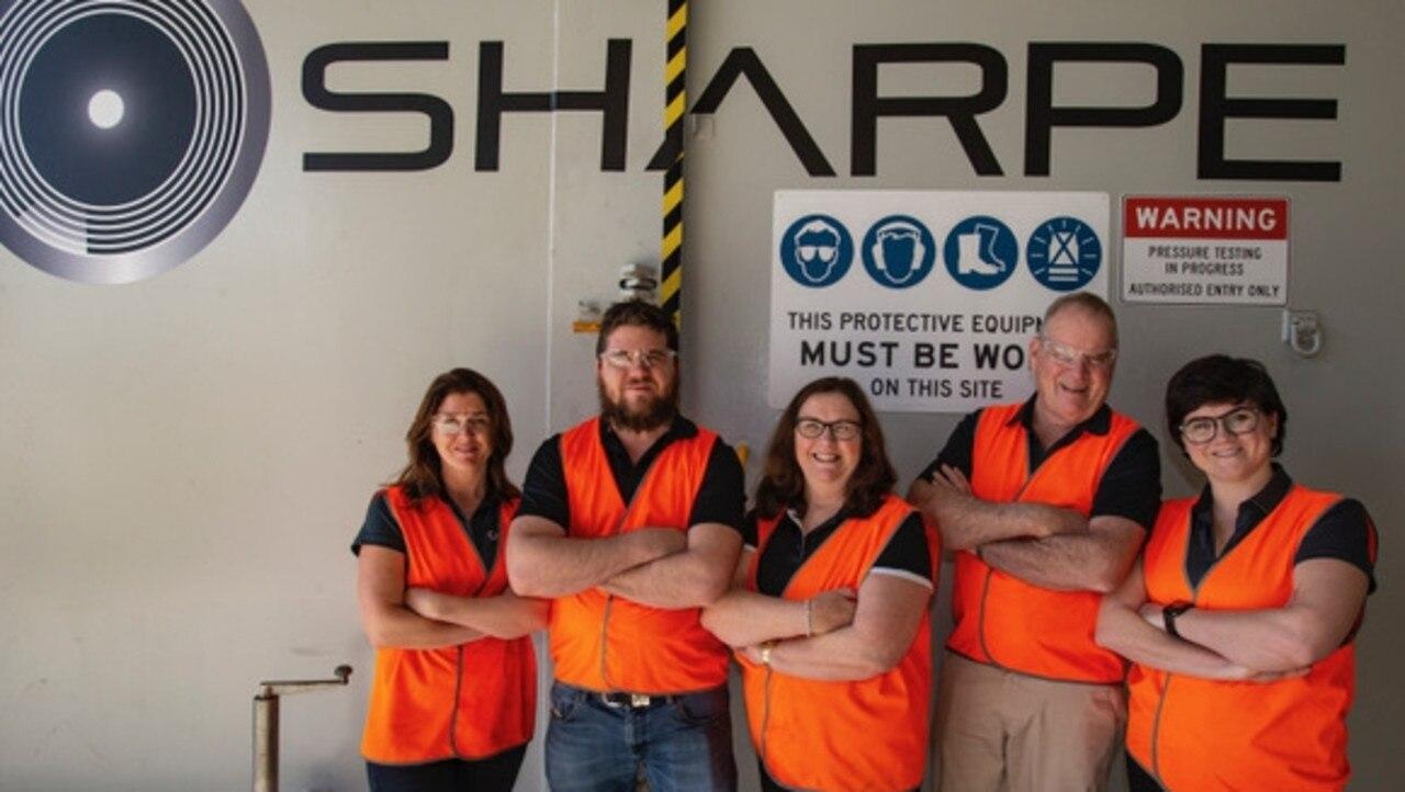 Sharpe Engineering