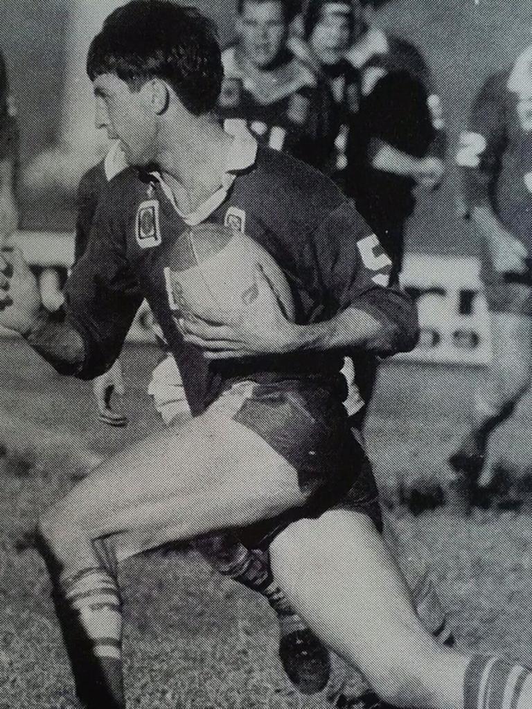 David Bourke