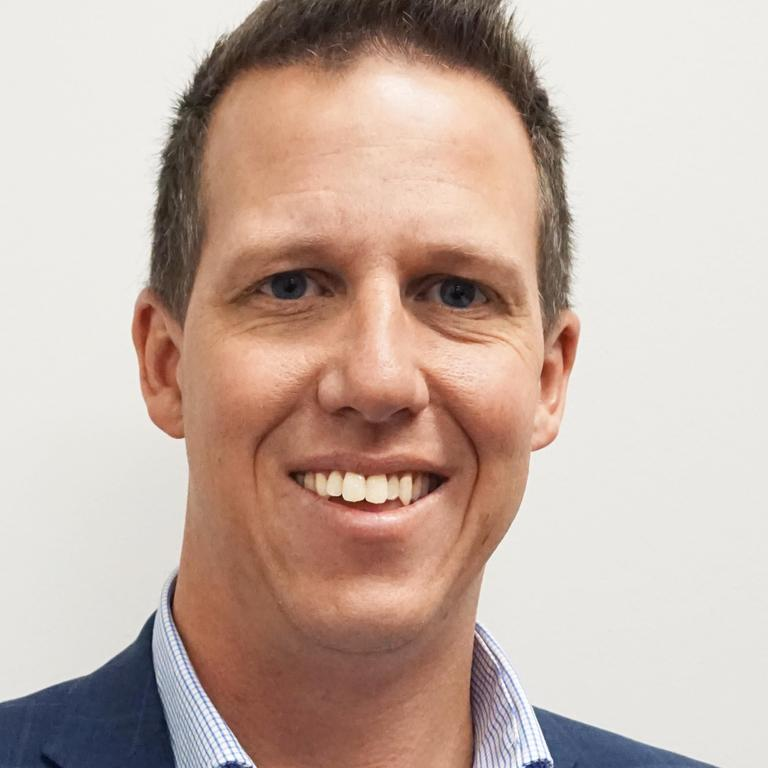 Metricon Queensland general manager Luke Fryer says new homes are in hot demand thanks to the HomeBuilder grant and more workers are needed.