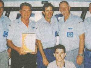 Vale Bob Ford: A dedicated VMR Mackay volunteer
