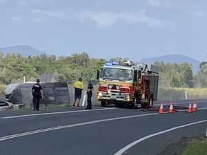 Whitsunday woman identified as fatal crash victim