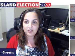 REPLAY: Watch the Caloundra election debate