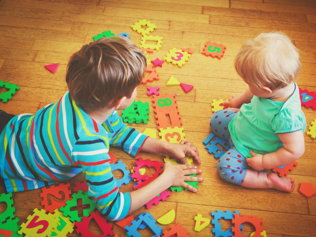 Sunshine Coast mums and dads are on average forking out $14,459 a year on childcare fees, new data has revealed.