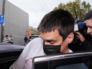 New development in Melbourne Porsche driver case
