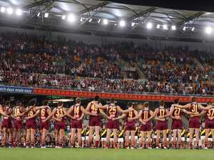 'Make it full': Secret push to pack the Gabba for grand final
