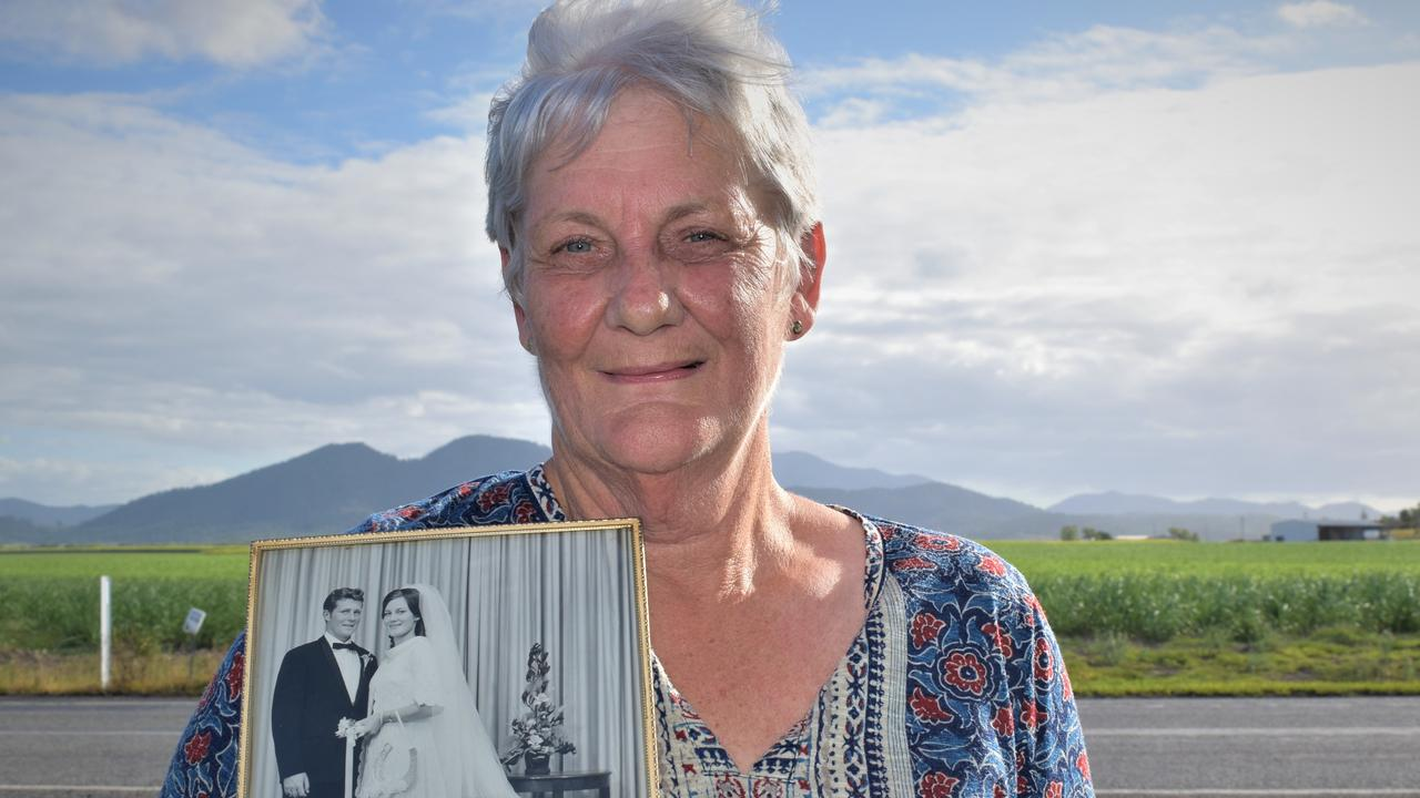 North Eton widow Janice James lost her husband four days before their 50th wedding anniversary. Picture: Heidi Petith