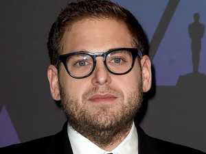 Jonah Hill now totally unrecognisable