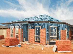 New home sales soar as Queenslanders snap up grants