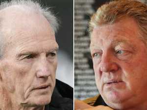 Bennett breaks silence on 'handshake deal' with Gould
