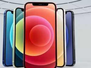 Apple's big bet on 5G iPhones
