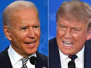 Trump, Biden to hold unique showdown