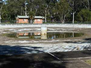 Will someone reinvent 'sad, uninviting' Lismore Lake Pool?