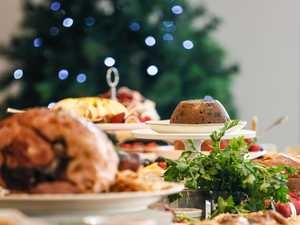 Christmas food ideas that won't break the budget