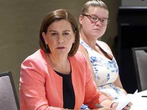 'Unacceptable': Deb furious at cancer nurse petition dodge