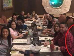 COVID denier's party kills own family