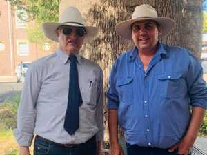 'Treason to vote LNP': Katter Party closing in on Warrego electorate