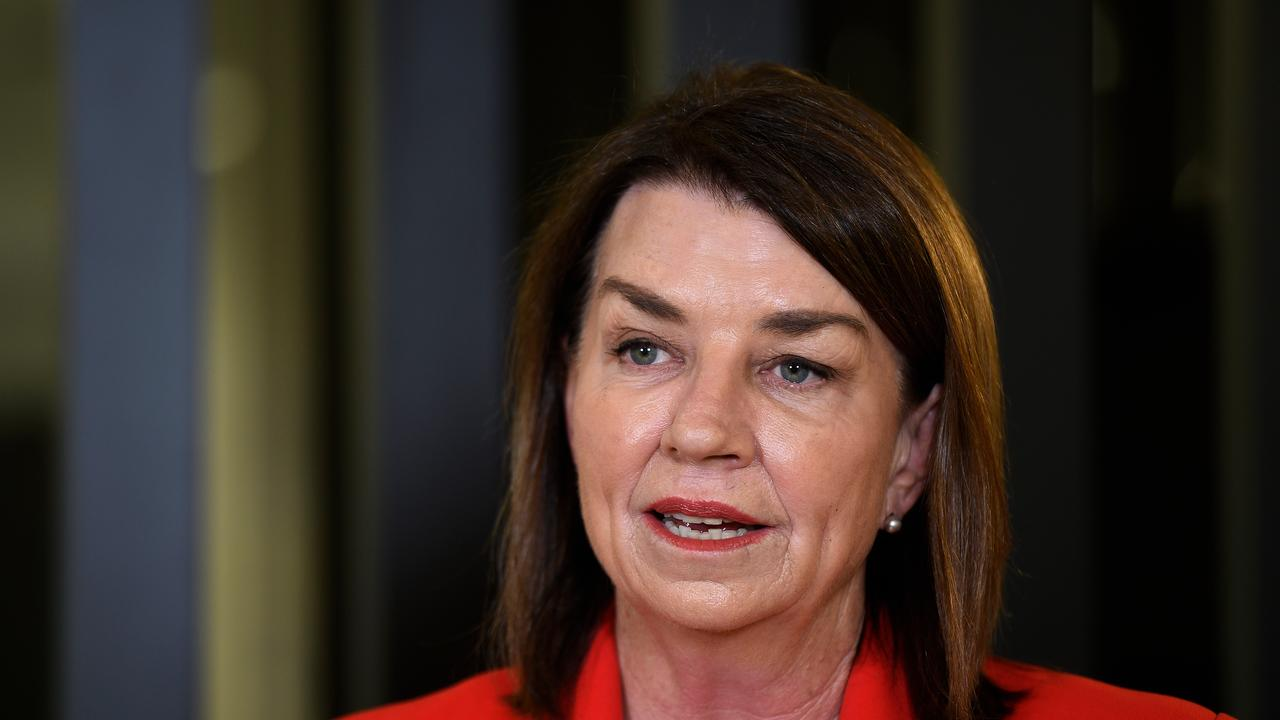 The Australian Banking Association's chief executive officer Anna Bligh said borrowers who could not meet their repayments should contact their lender and work out an arrangement.