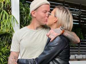MAFS bride secretly engaged to NRL star