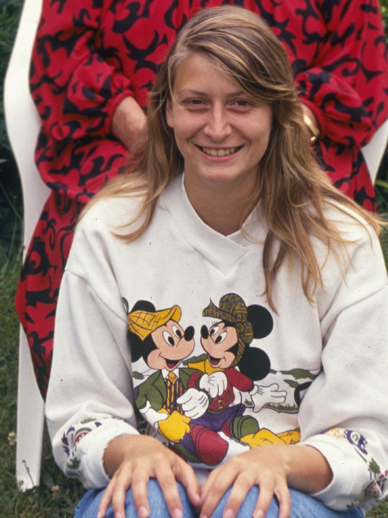 Victoria Cafasso