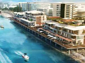 Companies short-listed to develop Mackay's Waterfront dream