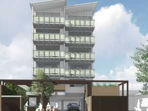 Studio apartments proposed for Maroochydore