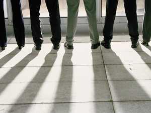 Hundreds of public servants moving after office deal