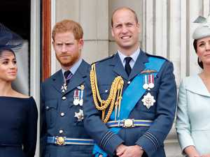 William and Harry could reconcile with the help of Diana