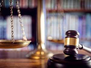IN COURT: 18 people facing court today