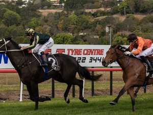 Eight chances for Lismore races