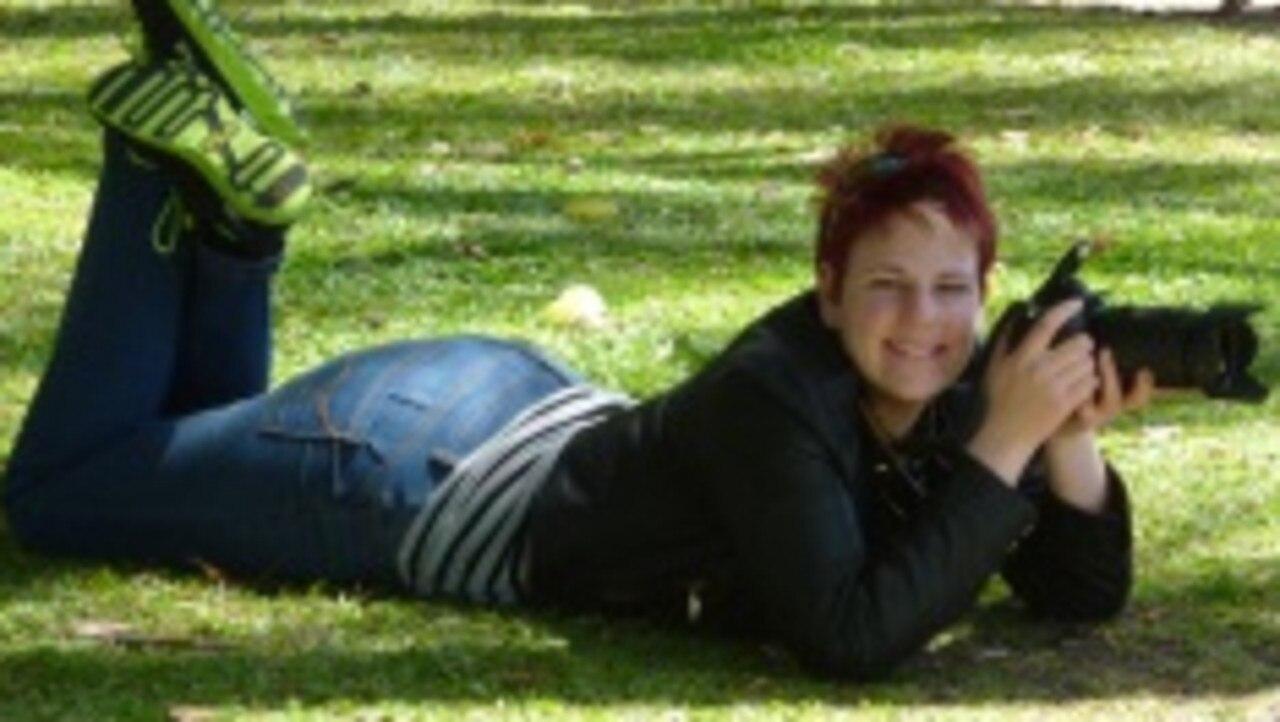 River Heads crash victim Karli Nicole Kempthorne.