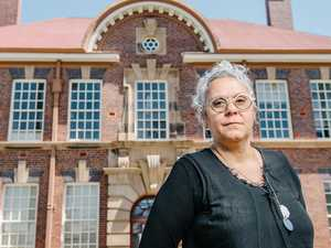 Historian uncovers truth about Aboriginal nurses, midwives