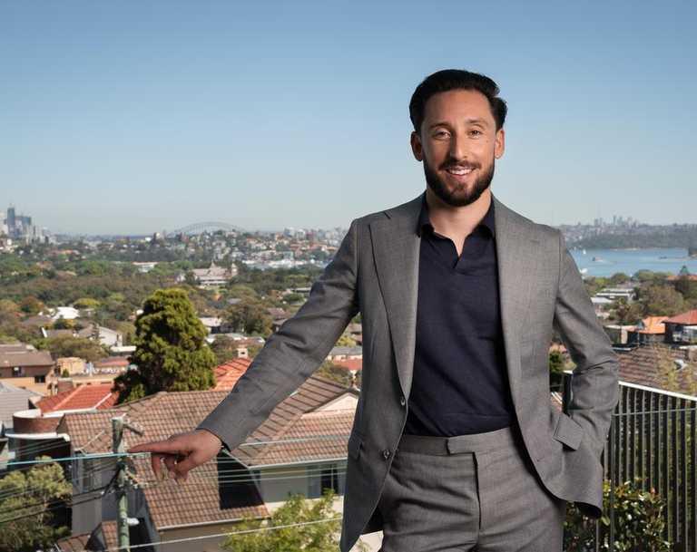 Simon Cohen is a buyer's agent