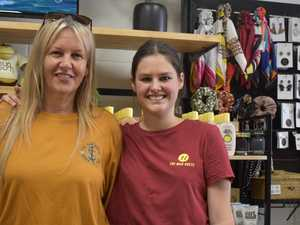 OUR HOME TOWN: Surf shop reveals new plans