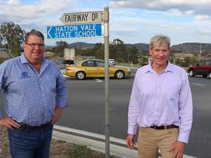 MP's pledge to fix three dangerous highway intersections