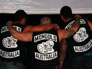 Inside the Mongols: Qld's baddest bikie gang